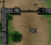 Hra - Tank Storm