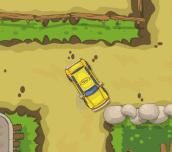 Hra - Taxi Maze