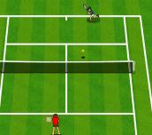Hra - Tennis Star
