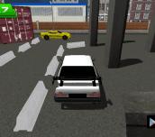 Hra - Sahin Parking 2