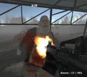 Hra - Zombie Strike Two