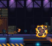 Hra - Final Ninja Zero