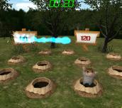 Hra - Hamster 3D