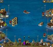 Hra - Fisherman