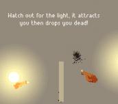 Hra - Swarm