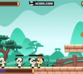 Kung Fu Panda Troop