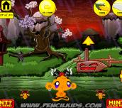 Hra - Monkey GO Happy Samurai