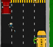 Hra - School Bus Frenzy