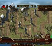 Hra - Empires in Ruins