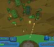 Hra - World War We Under Attack!