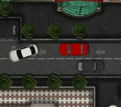 Hra - Around The World Parking 2