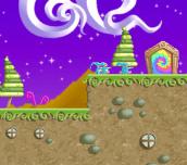 Hra - Sandman