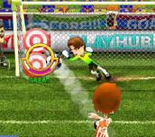 Hra - Soccer Star