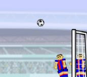 Hra - Football Fizzix