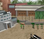 Hra - Battlefield Shooter 2