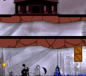 Batman New Battle 2