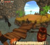 Hra - Dukateers The Treacherous Treasure