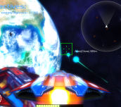 Hra - Terre Defense