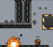 Hra - Project Borgs