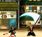 Bleach vs Naruto 2