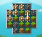 Hra - Match Craft