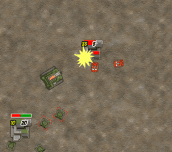 Hra - Ultimate Tank Defender 2