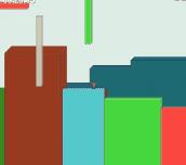 Hra - Color Runner