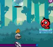 Hra - Super Bomb