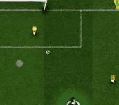 Hra - GS Soccer 2015