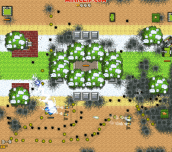 Hra - Super Battle City: The New Mission
