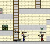 Hra - Pawn