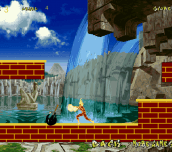 Hra - Ben 10 Fight 2