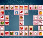 Hra - XMas Mahjong 2016