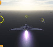 Fighter Jet Training