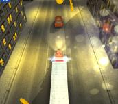 Hra - Crazy Truck Drive