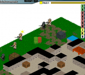 Hra - Modern Tactics 2