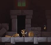 Hra - Baron's Door