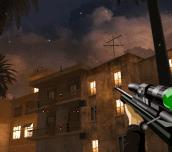 Hra - Pro Sniper