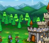 Hra - The Royal Archers