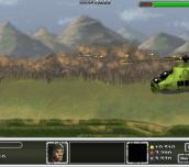 Hra - Zombie Alien Parasites
