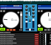 Hra - Cloud DJ