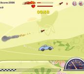 Hra - Rich Cars