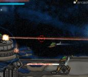 Hra - The Last Defense