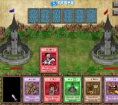 Hra - War Card 2