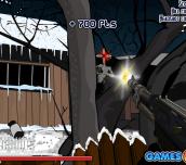 Hra - Zombie Overkill