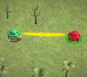 Hra - 2 Player Tanks