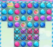 Hra - Candy Rain 3