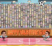 Hra - Football Legends Valentine Edition