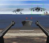 Hra - Beach Defence
