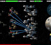 Hra - Flash Trek Assault